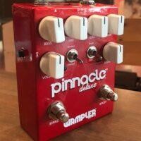 Wampler Pinnacle Deluxe V2 overdrive - $165