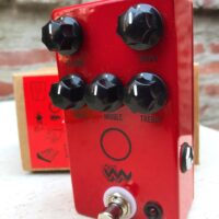 JHS Angry Charlie V3 overdrive w/box - $135