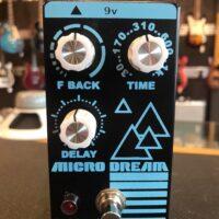 Death By Audio Micro Dream delay - $145