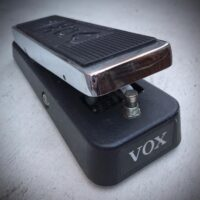 Vox V847 Wah - $65 made in USA