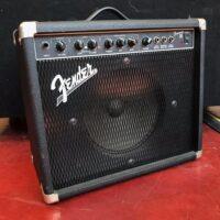 Fender Fromtman 25R - $110