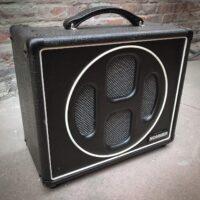 Hohner HHB5T HooDoo Box tube amp - $290