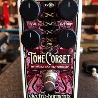 Electro-Harmonix Tone Corset analog compressor - $70
