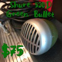 Astatic JT-30 RH mic - $150