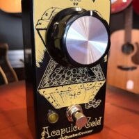 EarthQuaker Devices Acapulco Gold V2 distortion - $95