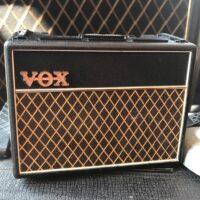Vox AC1 mini amp - $45