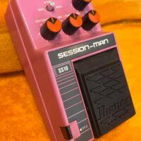 Circa 1989 Ibanez SS10 Session-Man chorus/vibrato/distortion - $325