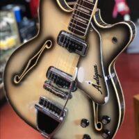 1967 Fender Coronado II Antigua w/ohsc - $2,995