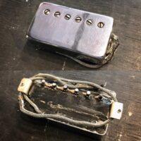 1970s Gibson tarback humbucker for neck position. 5.29k - $200