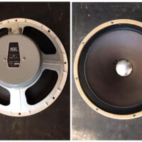 Altec 418B 8 ohm speaker - $175