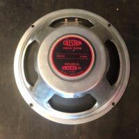 """Celestion G12E-50 12"""" 4 ohm speaker - $40"""