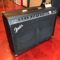 Fender FM 212R w/footswitch - $150