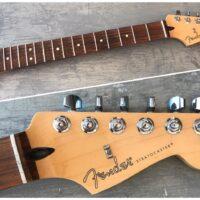 2020 Fender Stratocaster Player Series neck MIM - $230